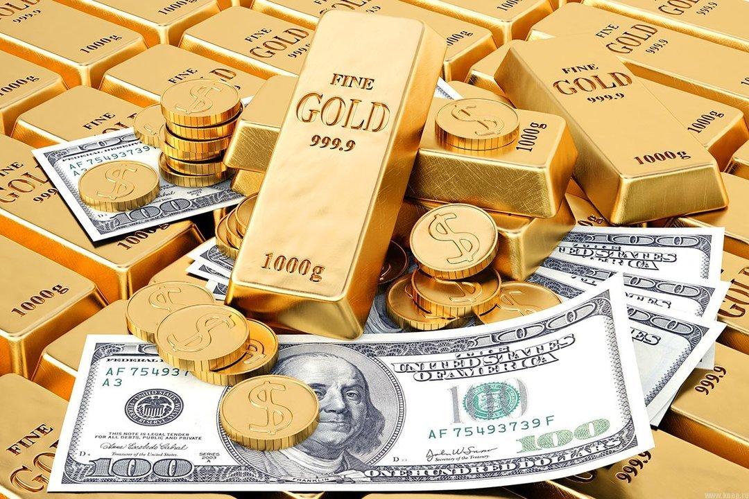 второго доллар и золото картинка фотографию любимого